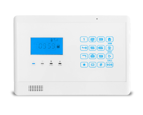 gsm alarm system e3