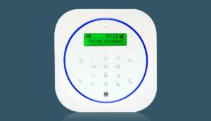smart alarm c5 panel