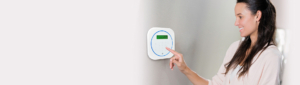 smart alarm system c5