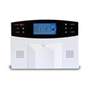 gsm lcd alarm e2 panel
