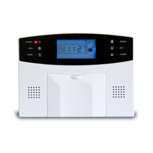 gsm lcd sms alarm e2