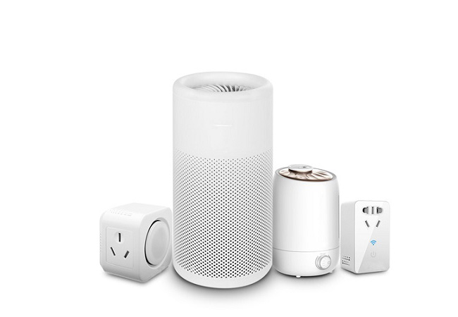 smart living products