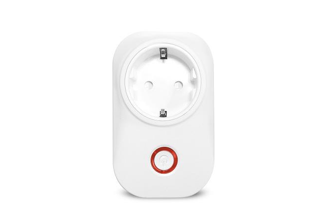 smart socket plug