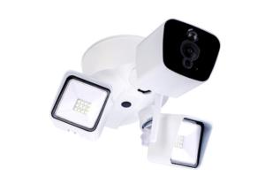 wifi floodlight camcorder
