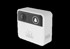 wifi video doorbell db-w3