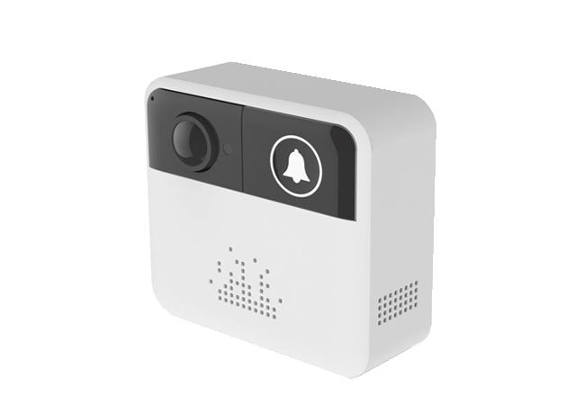 wifi video doorbell db-w3