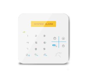 wifi gsm rfid alarm x9